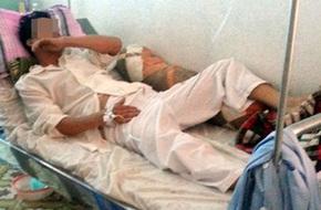 Vụ pha thuốc ngủ giết chồng dã man: Người chồng đã tha thứ cho vợ