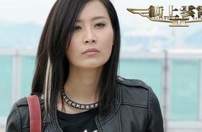 Cựu Hoa hậu Trần Pháp Lai bị chỉ trích vì... không khóc