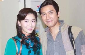 Sao TVB lại bị chê tơi tả vì thời trang sến súa