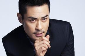 Trịnh Gia Dĩnh về TVB đóng vai anh em sinh đôi