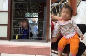 Sự thật vụ hai đối tượng đi xe máy bắt cóc trẻ em hụt ở Thái Nguyên