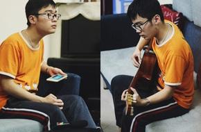 Chàng trai 17 tuổi mắc chứng tự kỉ vẫn đàn giỏi, vẽ đẹp và nhẩm tính con số thần tốc