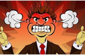 9 điều rất quan trọng nhưng bạn thường bỏ qua khi tức giận