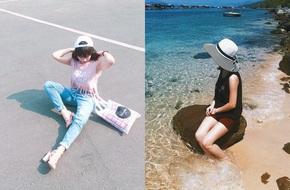 """Chụp ảnh tự sướng toe toét đã lỗi thời, bây giờ phải """"so deep"""" thế này mới hot"""