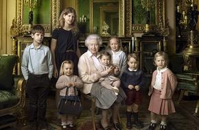 Mia Tindall - cô công chúa nhỏ đáng yêu của hoàng gia Anh