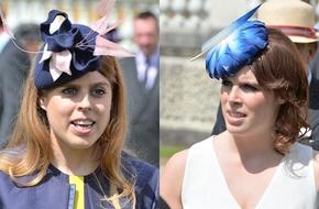Điểm mặt những công chúa có nhan sắc gây tranh cãi trên thế giới