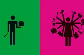 10 điều khác biệt rõ rệt giữa đàn ông và phụ nữ khiến bạn không thể không gật đầu