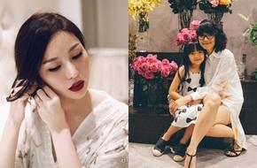 Chẳng những xinh đẹp, những bà mẹ này còn quản lý sự nghiệp kinh doanh tiền tỷ