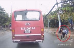 Cơ quan công an phản hồi vụ nữ sinh nghi bị sàm sỡ giữa đường: Chỉ đùa giỡn với nhau