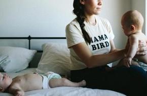 """Hối tiếc thầm kín của người mẹ sau sinh gây sốt: """"Tôi nhớ cuộc sống ngày xưa của mình"""""""
