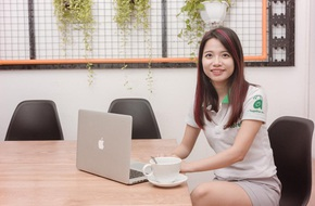Bỏ giám đốc 1 triệu USD ở Singapore, làm 'uber gia sư' thu 4 tỷ/tháng
