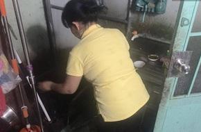 Giật mình gần 170.000 hộ dân Sài Gòn sử dụng nước giếng chứa chất gây ung thư
