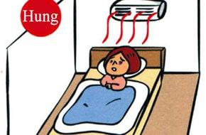 14 điều tối kỵ khi bài trí phòng ngủ