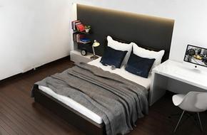 Tư vấn 2 cách bố trí nội thất thông minh cho phòng ngủ nhỏ