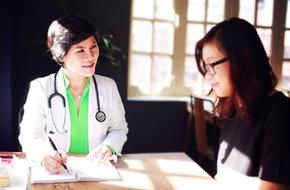 Tiến sỹ Thu Hà: Nhận biết suy giảm nội tiết tố không khó