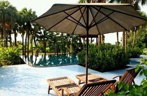 Resort nghỉ dưỡng cuối tuần gần Hà Nội không nên bỏ lỡ