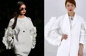 """Yoon Eun Hye bất ngờ bị tố """"ăn cắp"""" thiết kế thời trang"""