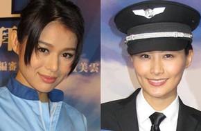 """Cuộc nội chiến của các """"Hoa hậu TVB"""""""