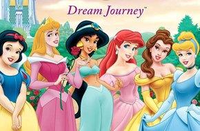 Công chúa Disney: Từ màn ảnh đến cuộc đời