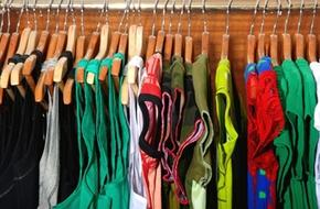 Mẹo chống nhăn cho từng loại vải quần áo
