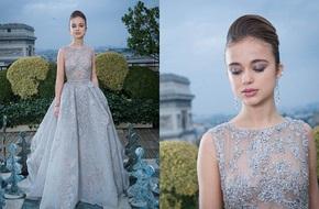 Sau loạt ảnh ăn chơi, dân tình lại mê mẩn công chúa Hoàng gia Anh trong váy áo lộng lẫy