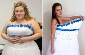 Giảm cân mà tốn tiền như cô gái này thì chắc người nghèo cứ béo thế cho xong