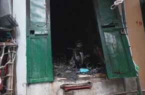 Từ vụ cháy 5 người chết: Cẩn trọng với nhà ống Hà Nội