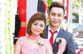 Cặp đôi sống cách nhau cả nghìn km và làm đám cưới sau 3 lần gặp nhau