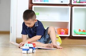Tăng hấp thu dưỡng chất cho não của trẻ