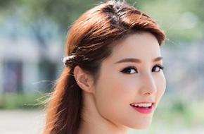 Tỏa sáng ngày hè với tóc đẹp