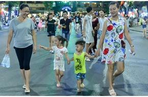 Hà Nội không tổ chức phố đi bộ quanh hồ Gươm vào dịp Tết