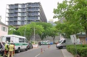Đức: Nổ súng tại bệnh viện ở Berlin