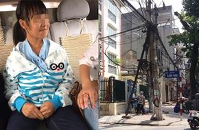 Bé gái 12 tuổi mang thai ở Trung Quốc nhắc đến 4 nơi có thể em đã từng sống khi ở Việt Nam