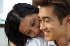 Hạnh phúc muộn màng sau cuộc tình dang dở