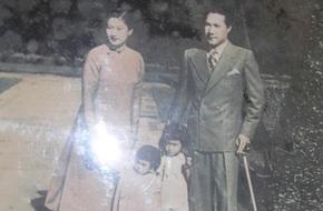 Mối tình có một không hai trong lịch sử các triều Vua nước Việt