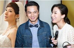 Hoa đán TVB Dương Di đã bí mật kết hôn tại London