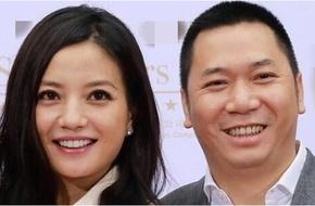 Triệu Vy lên tiếng về tin đồn ly hôn