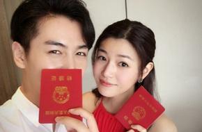 """Dàn khách mời toàn sao trong đám cưới của """"Tiểu Long Nữ"""" Trần Nghiên Hy"""