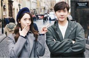 Rộ tin Lý Dịch Phong và Yoona (SNSD) đang hẹn hò