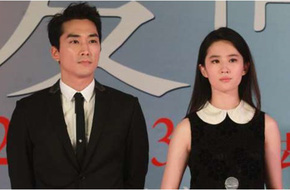 """Hành động """"vô tâm"""" của Song Seung Hun với Lưu Diệc Phi khiến fan """"dậy sóng"""""""