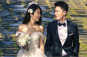 Hé lộ màn cầu hôn lãng mạn Hoắc Kiến Hoa dành cho Lâm Tâm Như