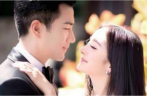 Đây là hành động ngọt ngào Lưu Khải Uy dành cho Dương Mịch khi liên tục bị đồn ly hôn