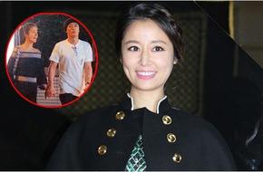 Lâm Tâm Như tiết lộ cuộc sống hôn nhân ngọt ngào với Hoắc Kiến Hoa