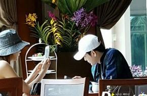 Lee Da Hae hẹn hò Se7en tại Thái, 2 bên xác nhận quan hệ tình cảm