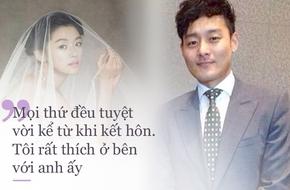 """Không phải Lee Min Ho, đây mới là """"soái ca"""" thực sự của """"mợ chảnh"""" Jun Ji Hyun"""