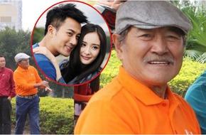 Bố Lưu Khải Uy tiết lộ tình hình hiện tại của con trai và Dương Mịch