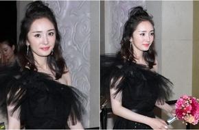 Dương Mịch ngày càng xinh đẹp ngọt ngào sau scandal ngoại tình của chồng