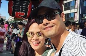 MC Phan Anh thừa nhận từng tát vợ và chia sẻ chuyện ngoại tình