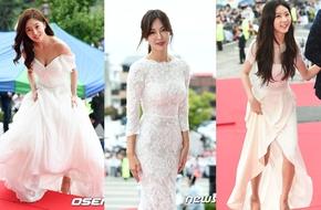 Song Joong Ki, Song Hye Kyo, Lee Yong Suk không thèm đến giải 'Emmy của Hàn Quốc'