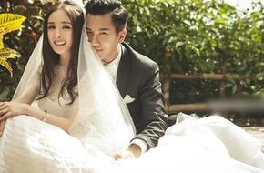 3 năm kết hôn phủ đầy thị phi và cay đắng của Dương Mịch - Lưu Khải Uy